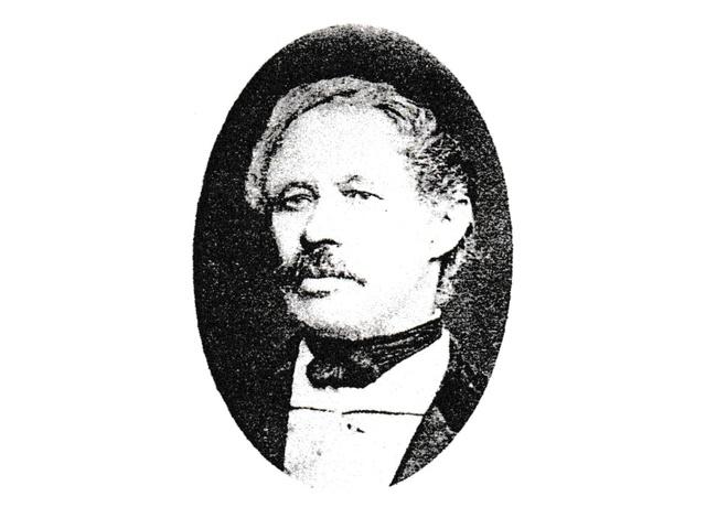 Gründung: Josef Wohlmeyer (Stadt- und Dombaumeister)