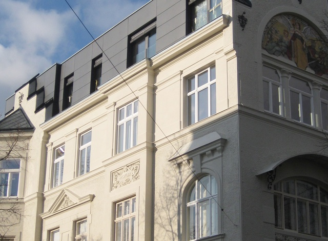 AH6, St. Pölten